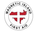 MAGNETIC ISLAND FIRST AID